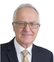 Michel Geoffrion, Courtier immobilier agréé