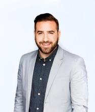 Nathan Gagnon, Residential Real Estate Broker