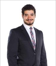 Pier-Alexandre Pelchat, Residential Real Estate Broker