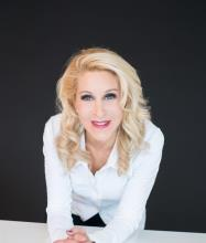 Caroline Nadeau, Certified Residential and Commercial Real Estate Broker AEO