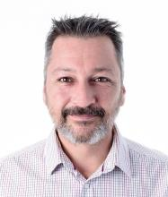 Eric Ouellette, Courtier immobilier