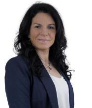 Patricia Allard, Courtier immobilier