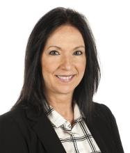 Josée Fournier, Residential and Commercial Real Estate Broker