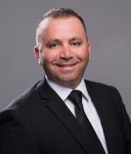 Joseph Bou Nader, Courtier immobilier résidentiel et commercial