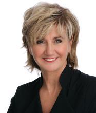 Lynda Boucher, Certified Real Estate Broker AEO