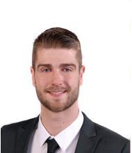 Simon Goulet, Residential Real Estate Broker