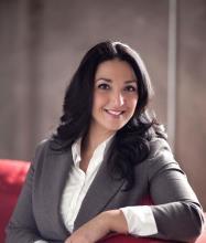 Krystel-Anne Lamant, Real Estate Broker