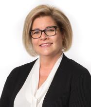 Suzanne Bolduc, Real Estate Broker