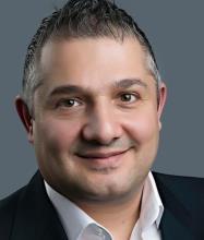 Antoine Khouri-Choumar, Courtier immobilier résidentiel et commercial