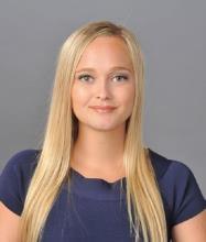 Alexia-Katrina Bédard, Residential Real Estate Broker