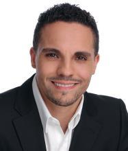 Steven Goncalves, Real Estate Broker
