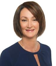 Joanne De Seve, Courtier immobilier résidentiel et commercial
