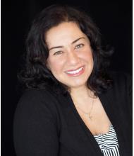 Cherine Rizk, Courtier immobilier résidentiel et commercial
