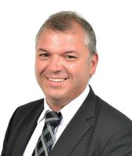 Benoît Desjardins, Residential and Commercial Real Estate Broker