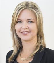 Véronique Leblanc, Real Estate Broker