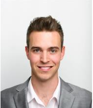 Simon Chevrefils, Residential Real Estate Broker