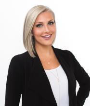 Sarah Lagacé, Courtier immobilier résidentiel