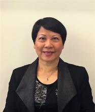Agnes Chun Yee Yip, Real Estate Broker