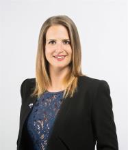 Amélie Branchaud, Courtier immobilier résidentiel et commercial