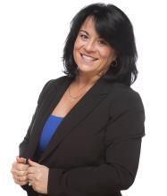 Sophie Larocque, Certified Real Estate Broker
