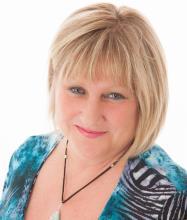 Lucille Lessard, Real Estate Broker