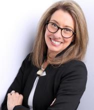 Josée Gosselin, Residential and Commercial Real Estate Broker
