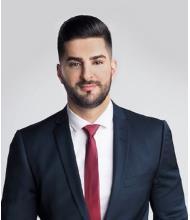 Wassim Ibrahim, Real Estate Broker