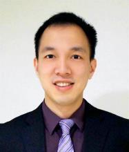 Karson Wong, Residential Real Estate Broker