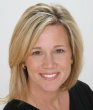 Karen Staddon, Real Estate Broker