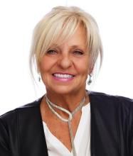 Nicole Jean, Courtier immobilier