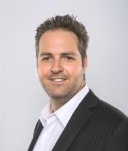 Mark Cloutier, Residential and Commercial Real Estate Broker