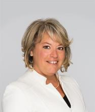 Michèle Boutet, Certified Real Estate Broker AEO
