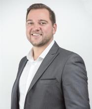 Samuel Bissonnette, Courtier immobilier résidentiel