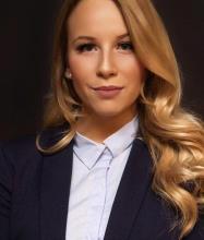 Megan Montembeault, Residential Real Estate Broker