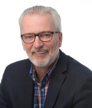 Serge Blais, Residential and Commercial Real Estate Broker