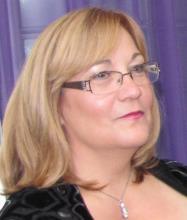 Stefanina De Riggi, Real Estate Broker