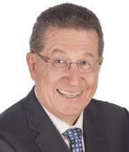 Marcel Anctil, Residential Real Estate Broker