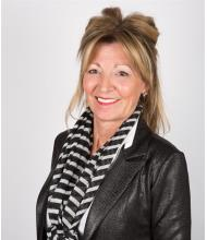 Lyne Sabourin, Real Estate Broker