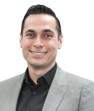 Pascal Prévost, Courtier immobilier résidentiel et commercial