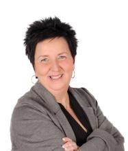 Chantal Lévesque, Residential Real Estate Broker
