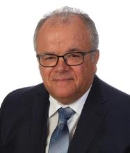 Jean Desrochers, Courtier immobilier résidentiel et commercial