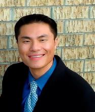 Chuck Li, Real Estate Broker