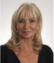 Madeleine Chaput, Courtier immobilier