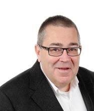 Daniel Cantin, Courtier immobilier résidentiel
