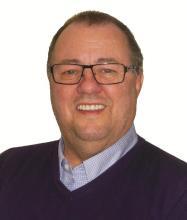 Serge Giguère, Courtier immobilier résidentiel et commercial
