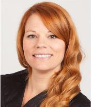 Karene Guertin, Real Estate Broker