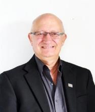 Gilles Lefebvre, Certified Real Estate Broker