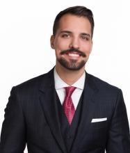 Daniel Lozinski, Residential Real Estate Broker