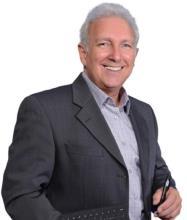 Marcel Gagnier, Courtier immobilier résidentiel et commercial