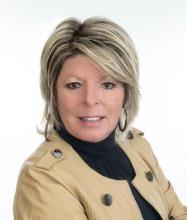 Lucie Sabourin, Residential and Commercial Real Estate Broker